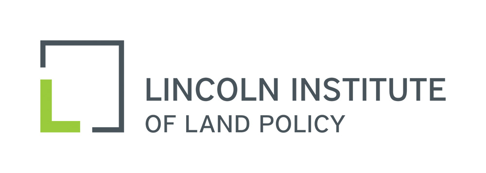 Lincoln Institute for Land Policy Logo