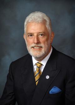 Portrait Photo of Robert Betz