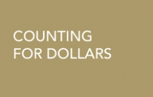 Counting for Dollars