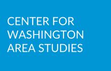 Center for Washington Area Studies