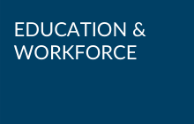 Education & Workforce Policy