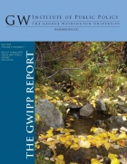 Fall 2011 Newsletter Cover