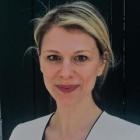 Portrait Photo of Inez von Weitershausen