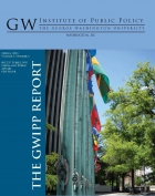 Spring 2011 Newsletter Cover